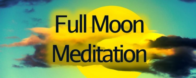 Full Moon Meditation