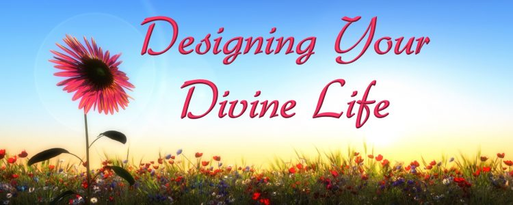 Designing your Divine Life with Angel Rachel