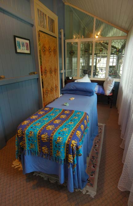 The River House for Reiki Healings